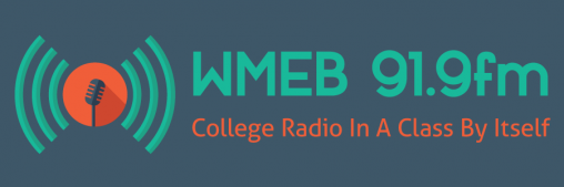 WMEB 91.9 - College Radio in a Class By Itself